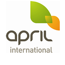 April International Logo